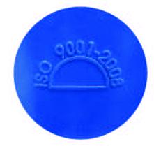 Bồn nhựa mới Đại Thànhcó biểu tượng ISO 9001-2008